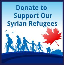 Refugee Resettlement Donation Leaside United Church