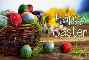 Easter Monday @ Leaside United Church | Toronto | Ontario | Canada