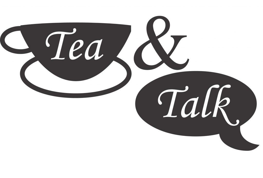 Tea & Talk with Emily Gordon @ Leaside United Church - Emily's Office | Toronto | Ontario | Canada