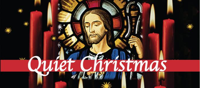 Leaside Quiet Christmas @ Leaside United Church | Toronto | Ontario | Canada
