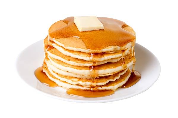 Pancake Supper @ Leaside United Church | Toronto | Ontario | Canada