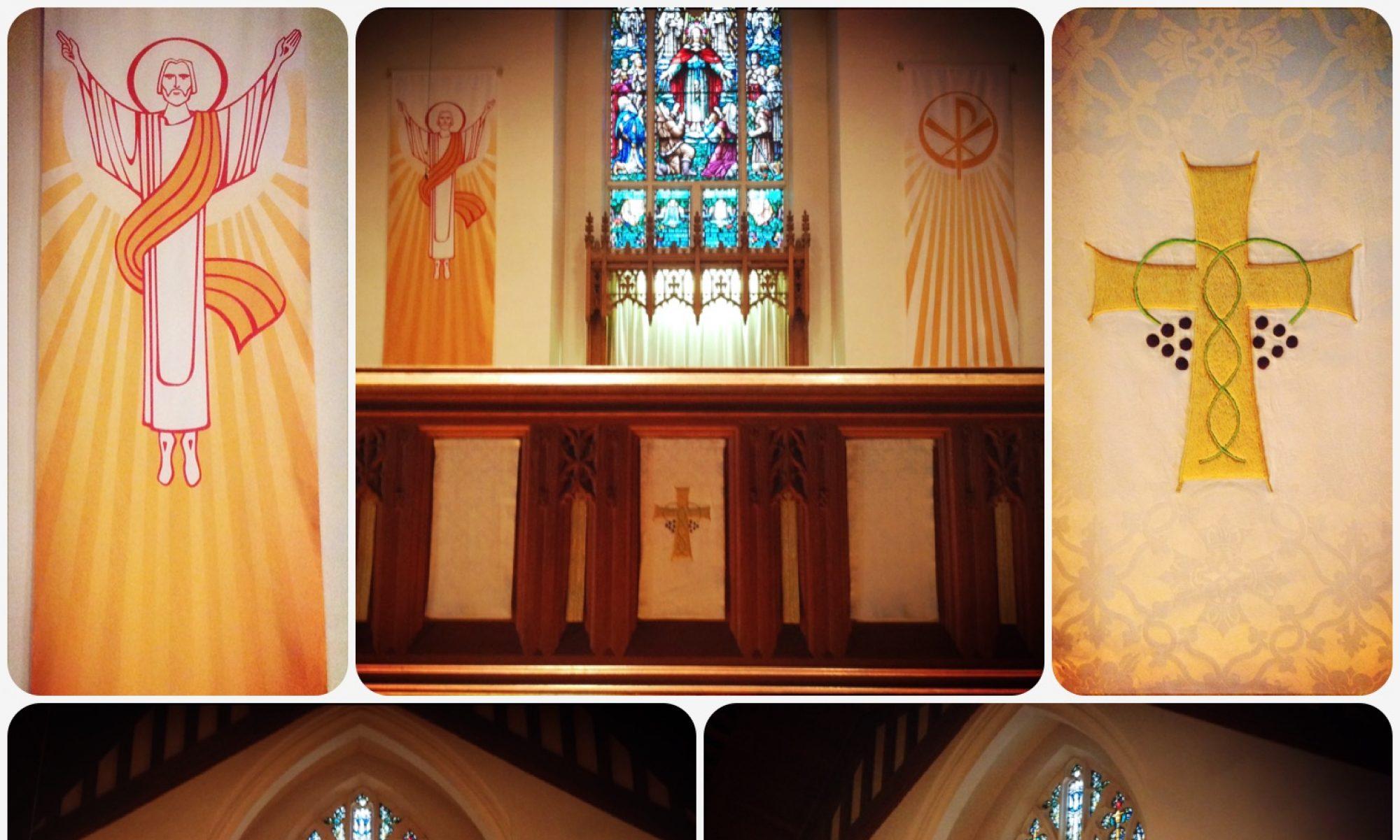 Leaside United Church