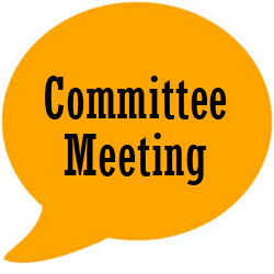 Finance & Property Committee Meeting @ Leaside United Church | Toronto | Ontario | Canada