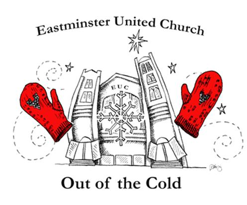 Volunteer at Out of the Cold @ Eastminster United Church | Toronto | Ontario | Canada