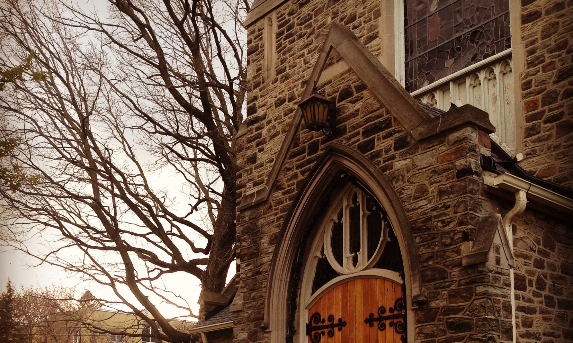 Leaside United Church