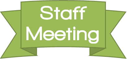LUC Staff Meeting @ Leaside United Church | Toronto | Ontario | Canada